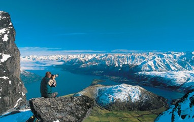 New Zealand Luxury Vacations Tours Hotels Travel Wizard - New zealand vacation packages