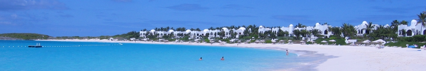 Should You Stay at Anguilla's Most Iconic—And Newly ...