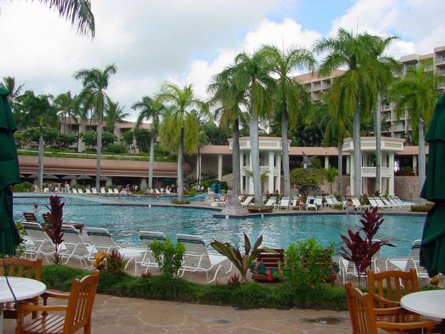 Kauai Luxury Vacations Honeymoons Hotels Travel Wizard