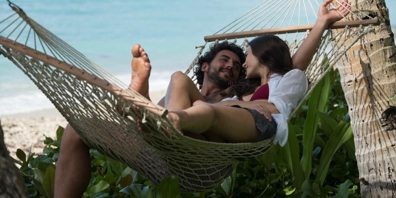 Romantic Fiji Vacation Specials