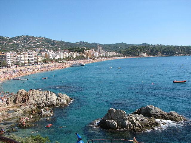 Spain Saint Sebastien