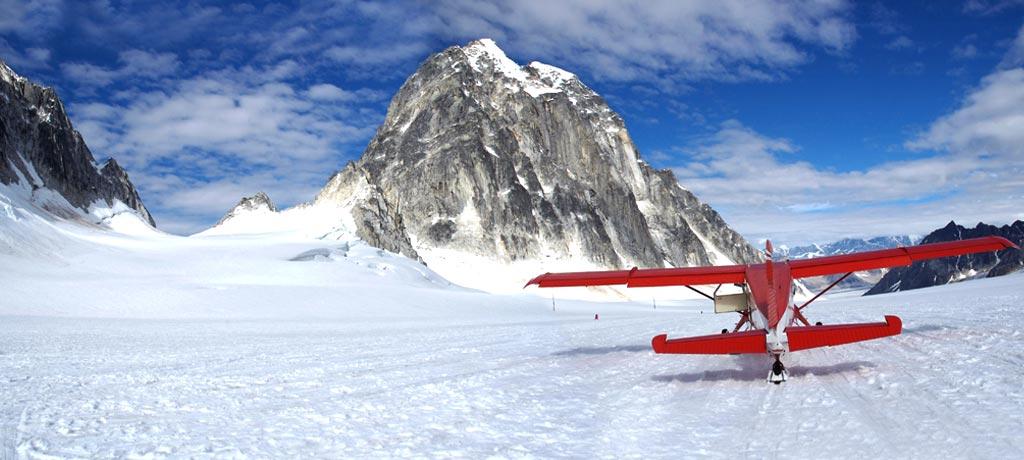 Alaska Family Adventure in Alaska