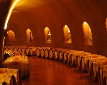 Napa Valley Wine Celler