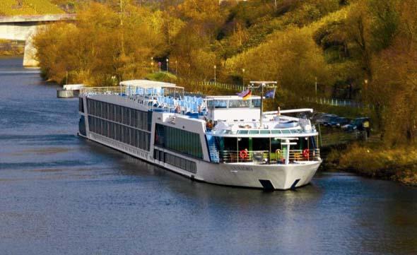 AmaLegro River Cruise vacation