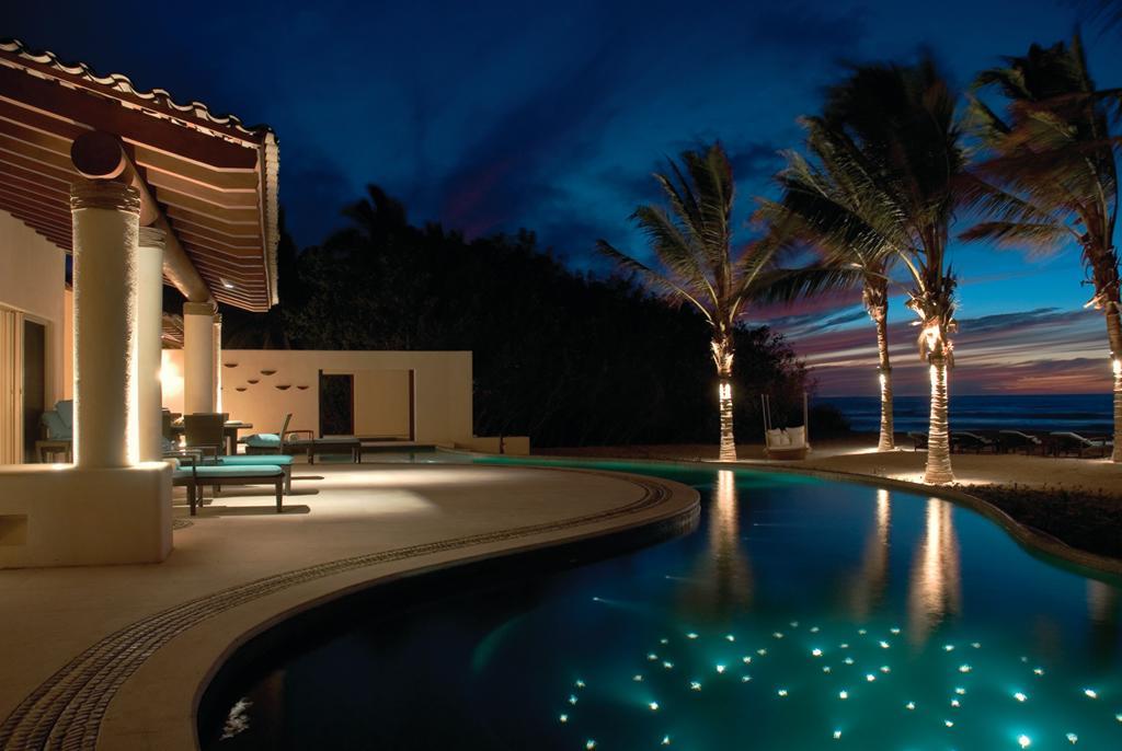 Four Seasons Resort in Punta Mita,Mexico